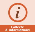 Collecte d'informations