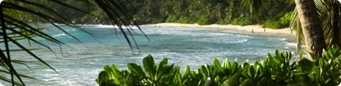 Seychelles Sea